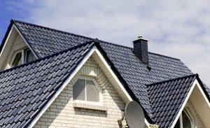 Nice Roof